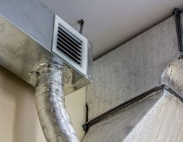 Dryer Vent Cleaning Markham